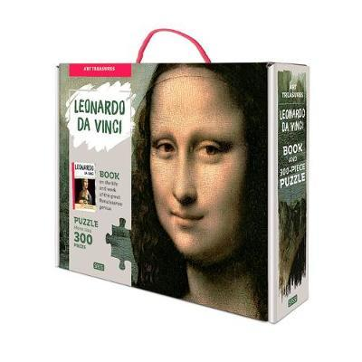 The Mona Lisa by Nadia, Ester Fabris, Tome