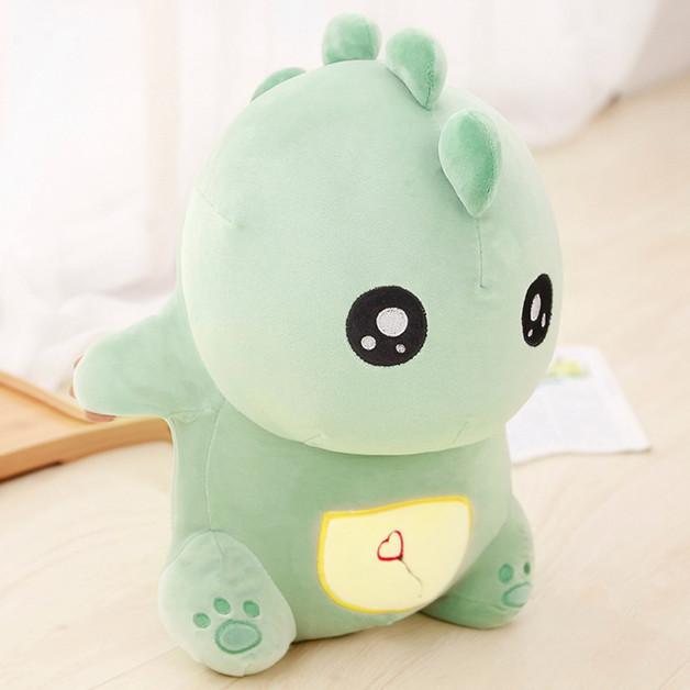 Cute Dino Plush - Green (50cm)
