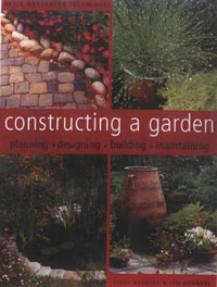 Constructing a Garden by Steve Bradley image