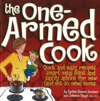 One-Armed Cook by Cynthia Stevens Graubart image