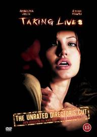 Taking Lives on DVD
