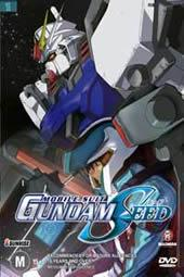 Gundam Seed - Vol 01 Grim Reality on DVD