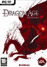 Dragon Age: Origins for PC Games