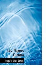 Los Mejores Cuentos by Joaquin Diaz Garces image