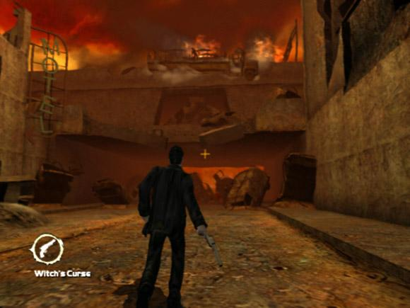 Constantine for Xbox image