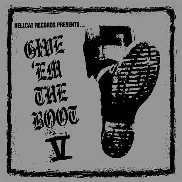 Give 'em The Boot 5 by Various