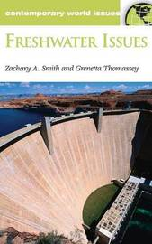Freshwater Issues by Zachary A Smith
