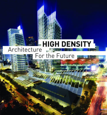 High Density Architecture for the Future by Eduard Broto image