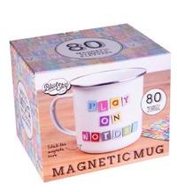 Mug with Magnets