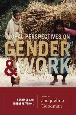 Global Perspectives on Gender and Work image