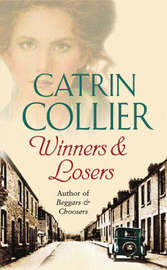 Winners and Losers by Catrin Collier image