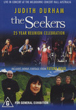The Seekers - 25 Year Reunion Celebration And  Future Road DVD by The Seekers