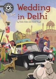 Reading Champion: Wedding in Delhi by Katie Dale