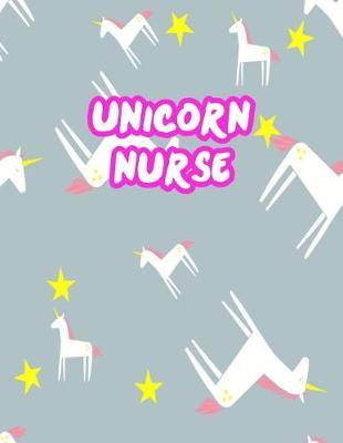 Unicorn Nurse by Daniela Stark image