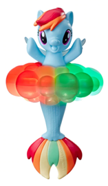 My Little Pony: Rainbow Lights Swimming Pony - Rainbow Dash