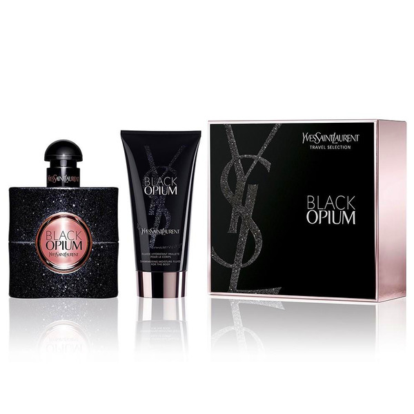 Yves Saint Laurent: Black Opium Gift Set (2pc)