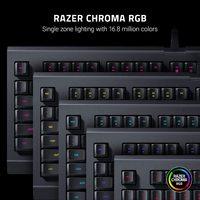 Razer Cynosa Lite Essential Gaming Keyboard for PC