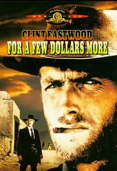 For A Few Dollars More on DVD