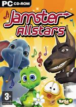 Jamster Allstars for PC Games