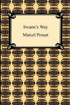 Swann's Way (Remembrance of Things Past, Volume One) by Marcel Proust image