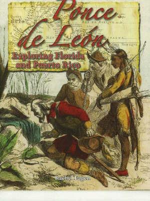 Ponce de Leon by Rachel Eagen
