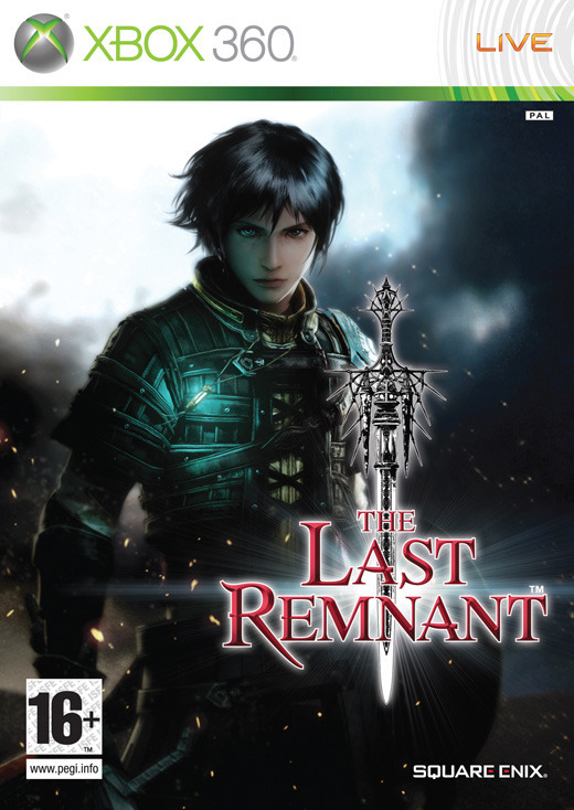 The Last Remnant for X360