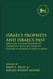 Israel's Prophets and Israel's Past image
