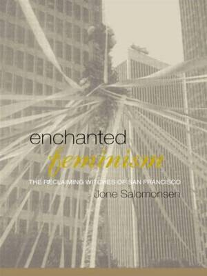 Enchanted Feminism by Jone Salomonsen image