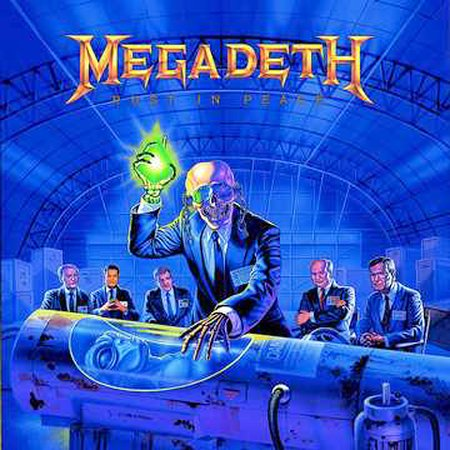 Rust In Peace [Remastered] by Megadeth image