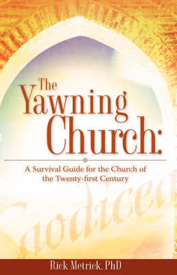 The Yawning Church by Rick Metrick image