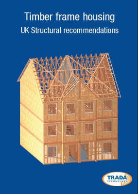 Timber Frame Housing image