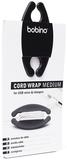 Bobino Cord Wrap - Medium (Black)