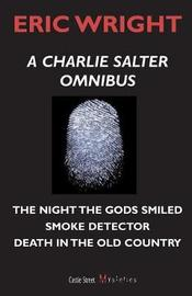 A Charlie Salter Omnibus by Eric Wright image
