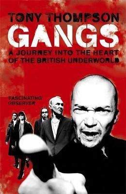 Gangs by Tony Thompson