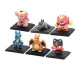 Pokemon: Moncolle GET Vol.2 - Mini-Figure (Blind Box)