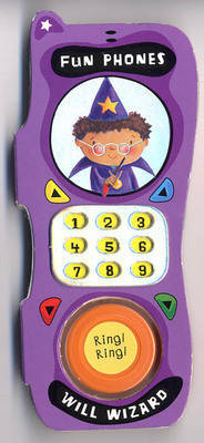 Fun Phones: Will Wizard image