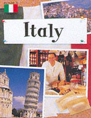 Italy by Henry Pluckrose