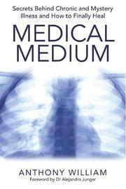 Medical Medium by Anthony William image