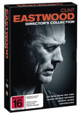 Clint Eastwood - Director's Collection DVD