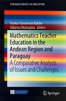 Mathematics Teacher Education in the Andean Region and Paraguay