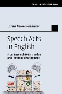 Speech Acts in English by Lorena Perez-Hernandez