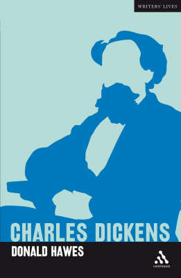 Charles Dickens by Donald Hawes image