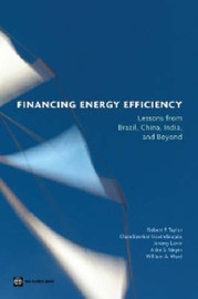 Financing Energy Efficiency by Robert P. Taylor