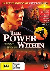 The Power Within on DVD