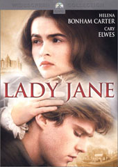 Lady Jane on DVD