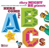 Here Come The ABC's by They Might Be Giants