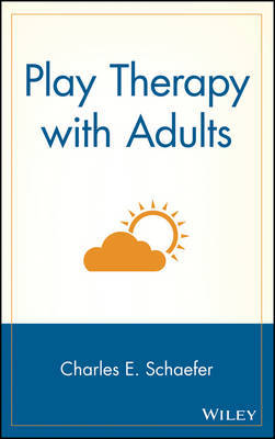 Play Therapy with Adults image