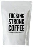 F*cking Strong Coffee (Ground) (250gm)