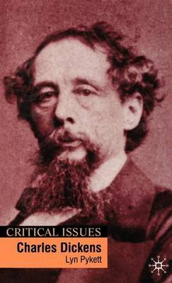 Charles Dickens by Lyn Pykett image