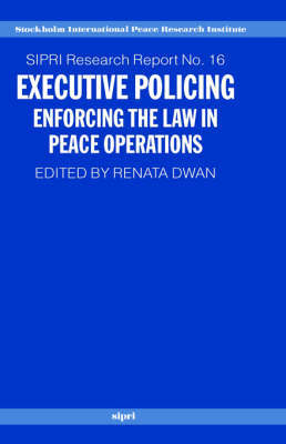 Executive Policing image